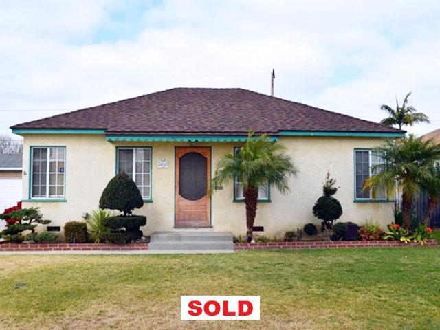 Coldbrook-sold