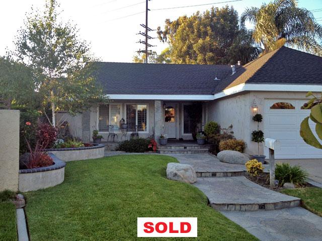 Thornlake-sold